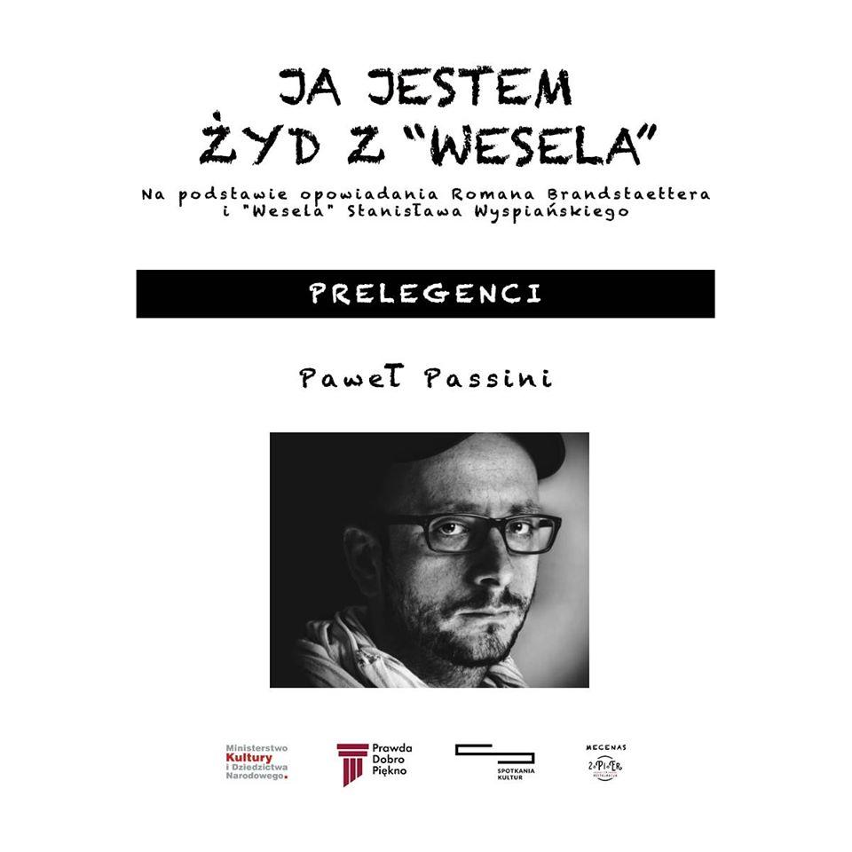 Prelegenci – Pawel Passini