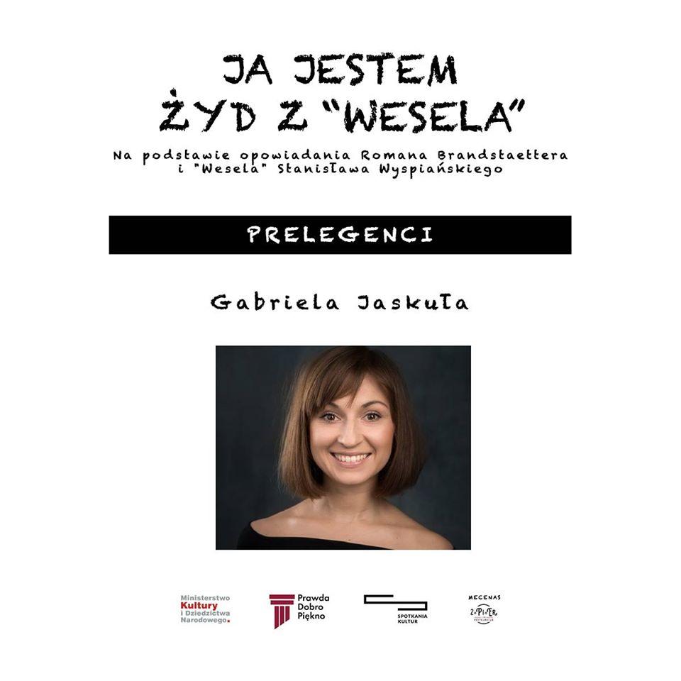 Patroni – Gabriela Jaskuła